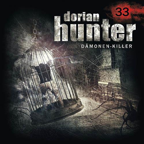 (C) Zaubermond / Dorian Hunter - Dämonen-Killer 33 / Zum Vergrößern auf das Bild klicken