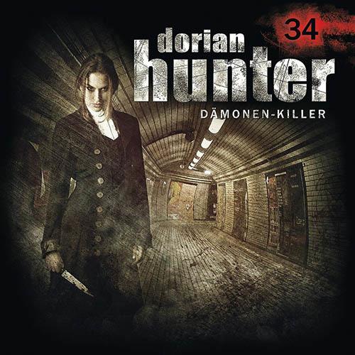 (C) Zaubermond / Dorian Hunter – Dämonen-Killer 34 / Zum Vergrößern auf das Bild klicken