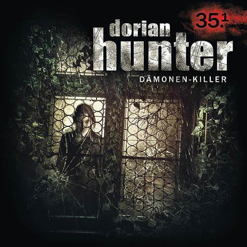 (C) Zaubermond / Dorian Hunter - Dämonen-Killer 35.1 / Zum Vergrößern auf das Bild klicken