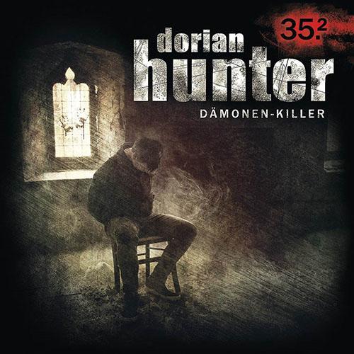 (C) Zaubermond / Dorian Hunter - Dämonen-Killer 35.2 / Zum Vergrößern auf das Bild klicken