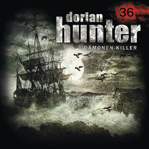 (C) Zaubermond / Dorian Hunter - Dämonen-Killer 36 / Zum Vergrößern auf das Bild klicken
