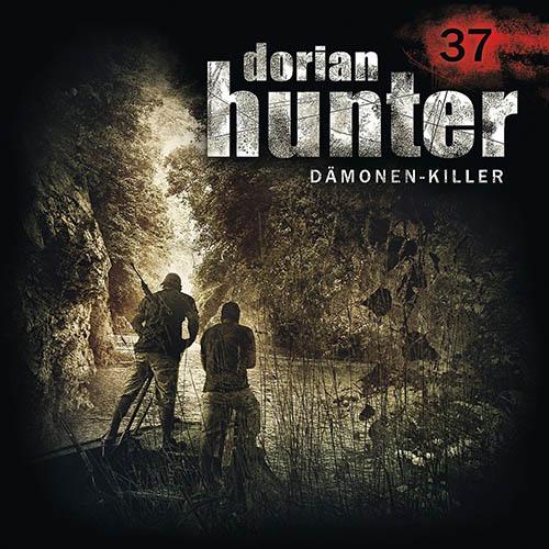 (C) Zaubermond / Dorian Hunter - Dämonen-Killer 37 / Zum Vergrößern auf das Bild klicken