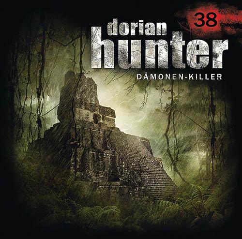 (C) Zaubermond / Dorian Hunter - Dämonen-Killer 38 / Zum Vergrößern auf das Bild klicken