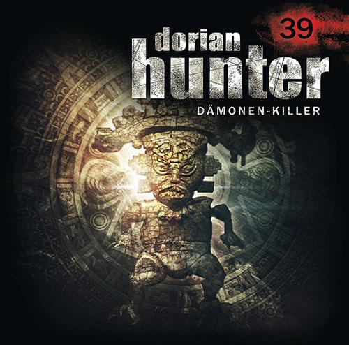 (C) Zaubermond / Dorian Hunter - Dämonen-Killer 39 / Zum Vergrößern auf das Bild klicken