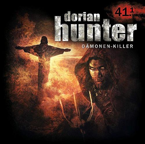 (C) Zaubermond / Dorian Hunter - Dämonen-Killer 41.1 / Zum Vergrößern auf das Bild klicken