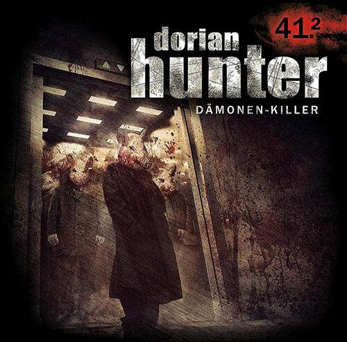 (C) Zaubermond / Dorian Hunter - Dämonen-Killer 41.2 / Zum Vergrößern auf das Bild klicken