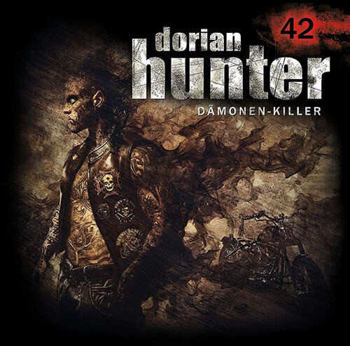 Dorian Hunter - Dämonen-Killer 42