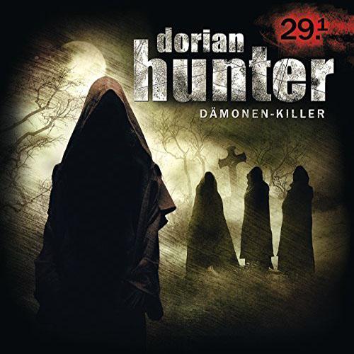 (C) Zaubermond/Indigo / Dorian Hunter - Dämonen-Killer 29.1 / Zum Vergrößern auf das Bild klicken