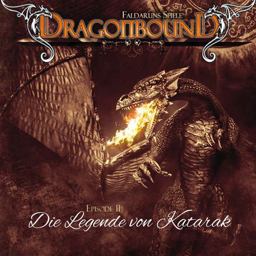 (C) Gigaphon Entertainment/Delta Music / Dragonbound 11 / Zum Vergrößern auf das Bild klicken