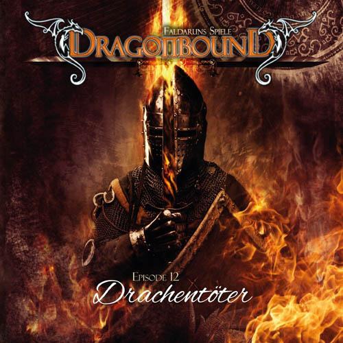 (C) Gigaphon Entertainment/Delta Music / Dragonbound 12 / Zum Vergrößern auf das Bild klicken