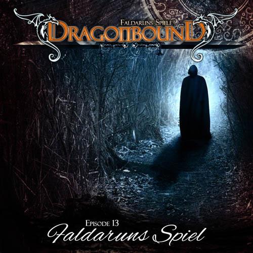(C) Gigaphon Entertainment/Delta Music / Dragonbound 13 / Zum Vergrößern auf das Bild klicken