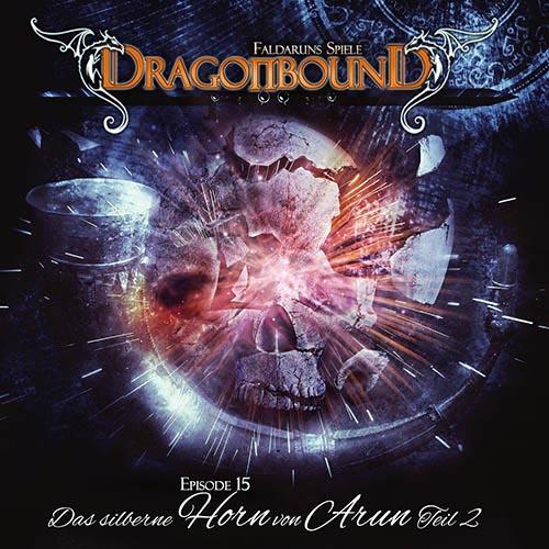(C) Gigaphon Entertainment / Dragonbound 15 / Zum Vergrößern auf das Bild klicken