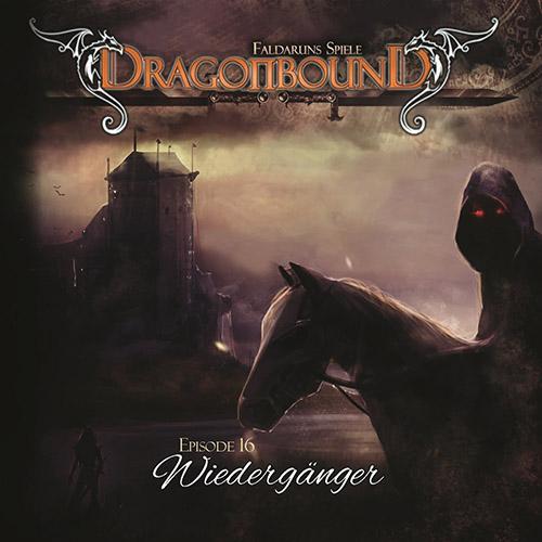 (C) Gigaphon Entertainment / Dragonbound 16 / Zum Vergrößern auf das Bild klicken