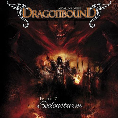 (C) Gigaphon Entertainment / Dragonbound 17 / Zum Vergrößern auf das Bild klicken