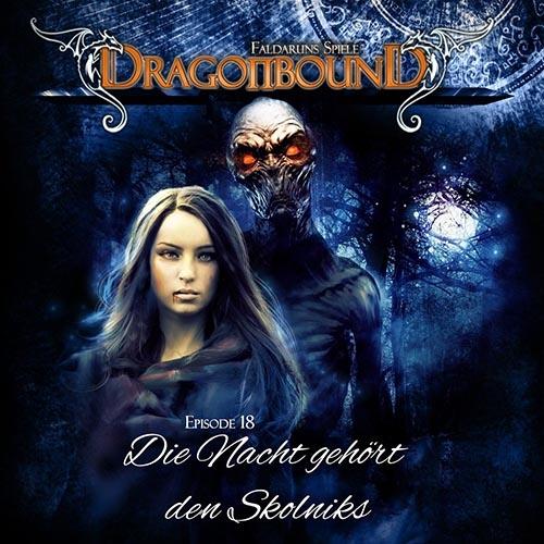 (C) Gigaphon Entertainment / Dragonbound 18 / Zum Vergrößern auf das Bild klicken