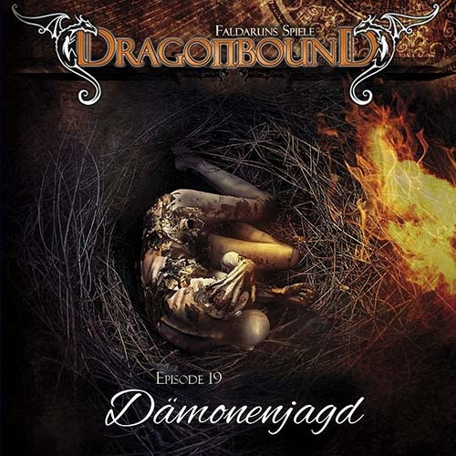 (C) Gigaphon Entertainment / Dragonbound 19 / Zum Vergrößern auf das Bild klicken