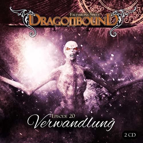 (C) Gigaphon Entertainment / Dragonbound 20 / Zum Vergrößern auf das Bild klicken