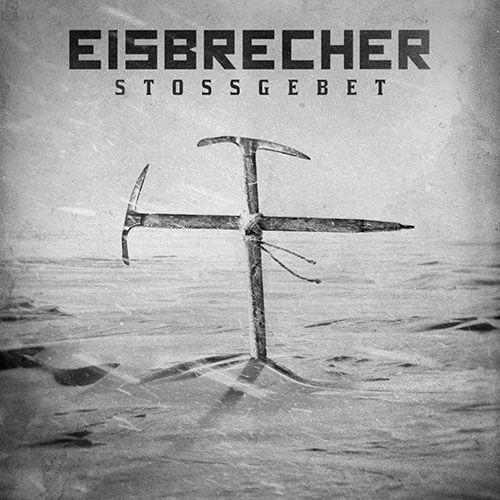 (C) Eisland Entertainment / EISBRECHER: Stossgebet / Zum Vergrößern auf das Bild klicken