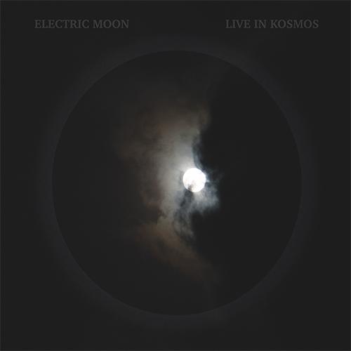 (C) Sulatron-Records / ELECTRIC MOON: Live In Kosmos / Zum Vergrößern auf das Bild klicken