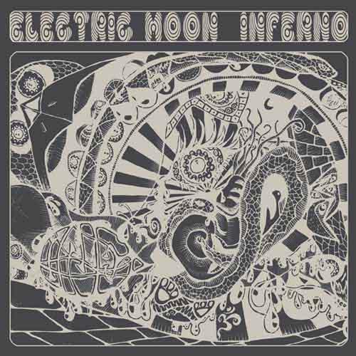 (C) Sulatron-Records / ELECTRIC MOON: Inferno / Zum Vergrößern auf das Bild klicken
