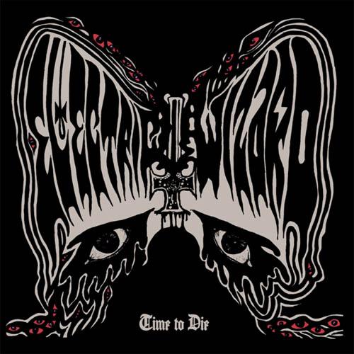 (C) Spinefarm Records / ELECTRIC WIZARD: Time To Die / Zum Vergrößern auf das Bild klicken