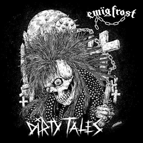 (C) The Doc`s Dungeons / EWIG FROST: Dirty Tales / Zum Vergrößern auf das Bild klicken