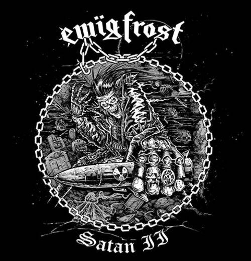 (C) EWIG FROST / EWIG FROST: Satan II / Zum Vergrößern auf das Bild klicken