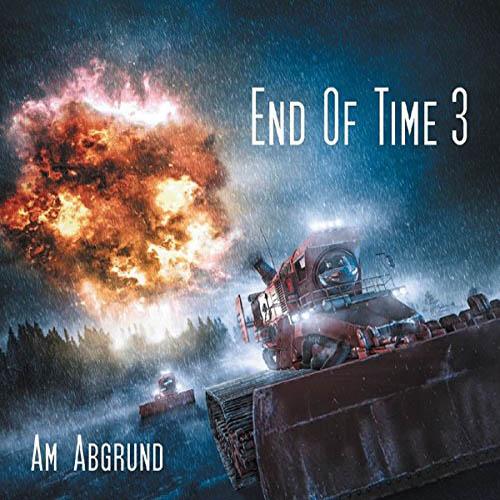 (C) Imaga/WortArt / End of Time 3 / Zum Vergrößern auf das Bild klicken