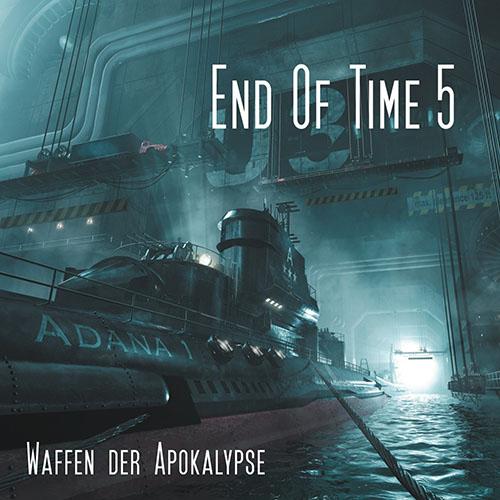 (C) Imaga/WortArt / End of Time 5 / Zum Vergrößern auf das Bild klicken