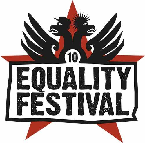(C) Equality Festival / Equality Festival 2017 Logo / Zum Vergrößern auf das Bild klicken