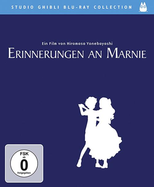 (C) Universum Film / Erinnerungen an Marnie / Zum Vergrößern auf das Bild klicken