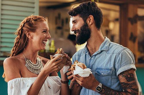 (C) European Street Food Festival / European Street Food Festival 2020 / Zum Vergrößern auf das Bild klicken