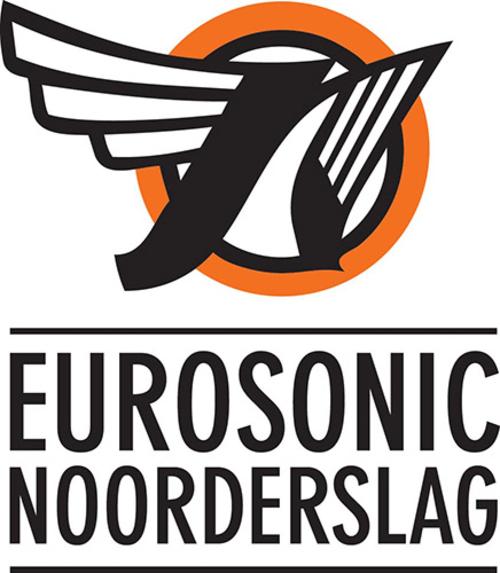(C) Eurosonic Noorderslag / Eurosonic Noorderslag Logo / Zum Vergrößern auf das Bild klicken