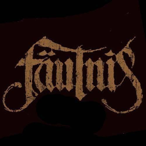 (C) FÄULNIS / FÄULNIS Logo / Zum Vergrößern auf das Bild klicken