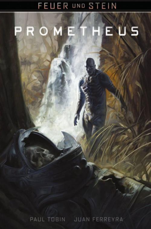 (C) Cross Cult Verlag / Feuer und Stein: Prometheus / Zum Vergrößern auf das Bild klicken