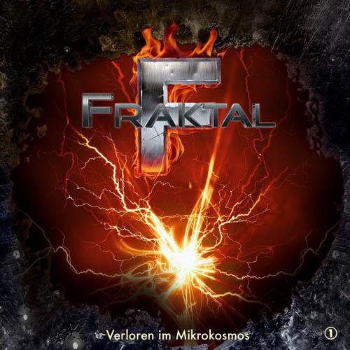 (C) Gigaphon Entertainment / Fraktal 1 / Zum Vergrößern auf das Bild klicken