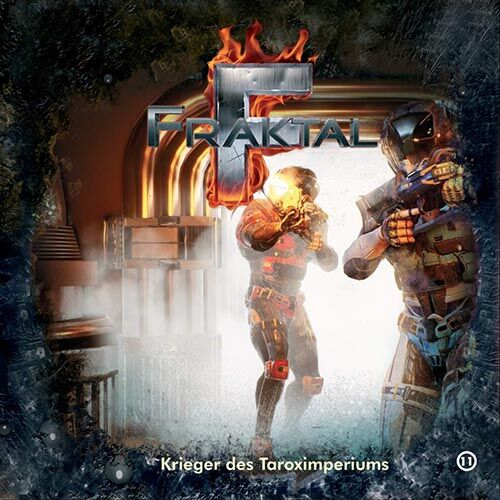(C) Gigaphon Entertainment / Fraktal 11 / Zum Vergrößern auf das Bild klicken