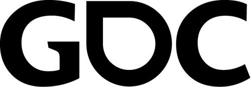 (C) GDC/Game Developers Conference / GDC Logo / Zum Vergrößern auf das Bild klicken