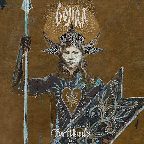 GOJIRA: Fortitude