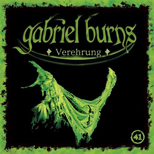(C) Decision Products/Sony Music / Gabriel Burns 41 / Zum Vergrößern auf das Bild klicken