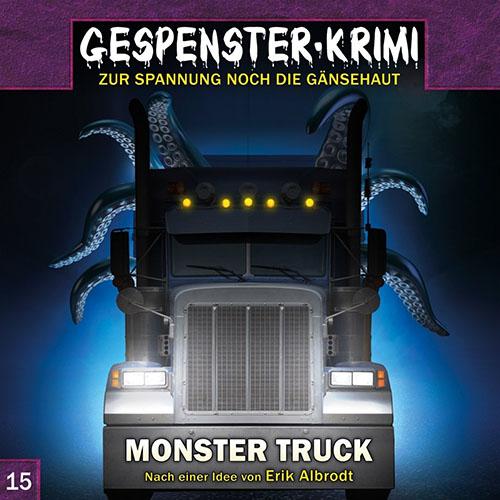 (C) Contendo Media / Gespenster-Krimi 15 / Zum Vergrößern auf das Bild klicken