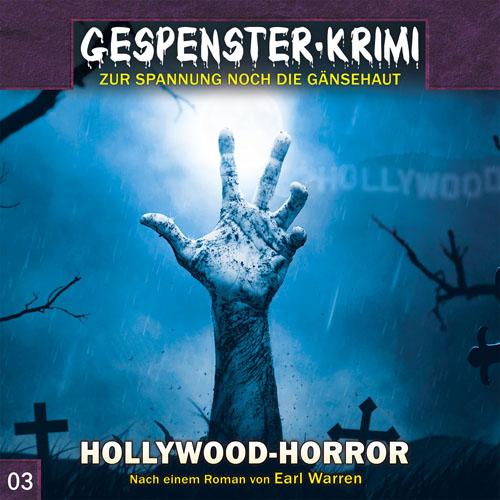 (C) Contendo Media/Delta Music / Gespenster-Krimi 3 / Zum Vergrößern auf das Bild klicken