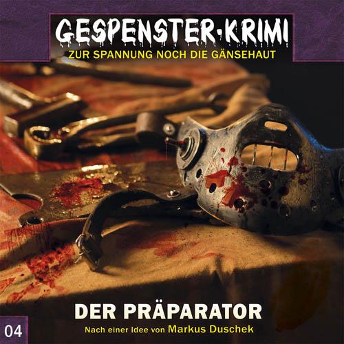 (C) Contendo Media/Delta Music / Gespenster-Krimi 4 / Zum Vergrößern auf das Bild klicken