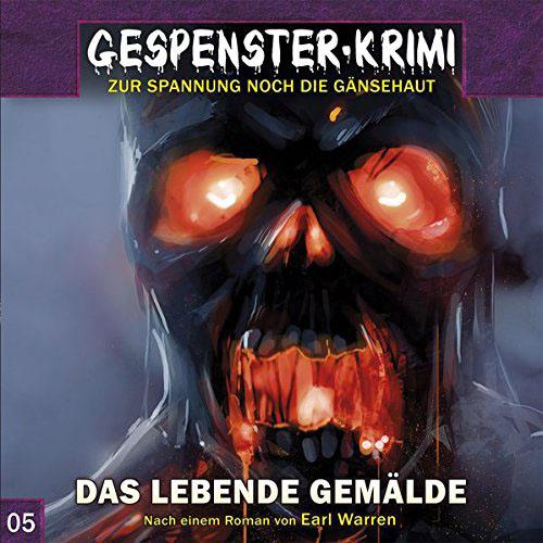(C) Contendo Media / Gespenster-Krimi 5 / Zum Vergrößern auf das Bild klicken