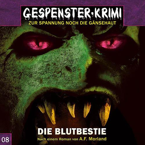 (C) Contendo Media / Gespenster-Krimi 8 / Zum Vergrößern auf das Bild klicken