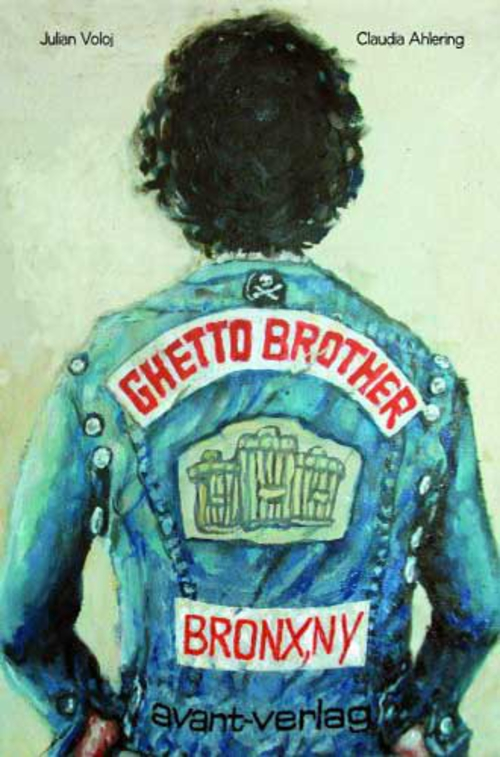 (C) Avant-Verlag / Ghetto Brother / Zum Vergrößern auf das Bild klicken