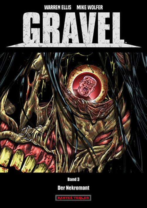 (C) Dantes Verlag / Gravel 3 / Zum Vergrößern auf das Bild klicken