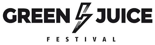 (C) Green Juice Festival / Green Juice Festival Logo / Zum Vergrößern auf das Bild klicken
