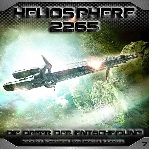 (C) Greenlight Press / Heliosphere 2265 7 / Zum Vergrößern auf das Bild klicken