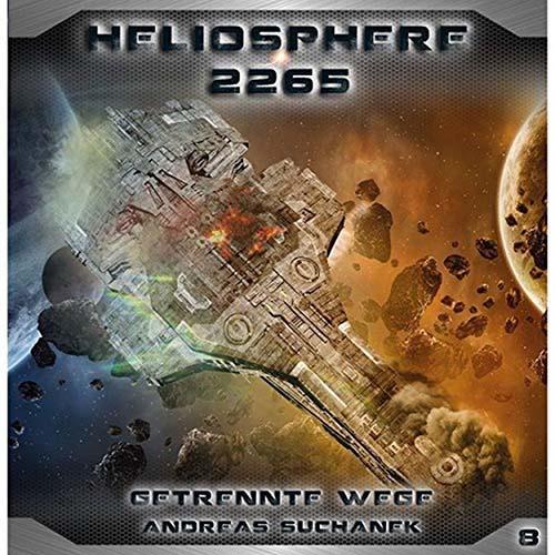 (C) Interplanar/Greenlight Press / Heliosphere 2265 8 / Zum Vergrößern auf das Bild klicken
